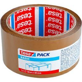 TESA hnědá 48mm x 50m