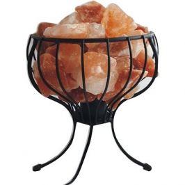 MARIMEX Kovový stojan se solnými krystaly 3-4kg