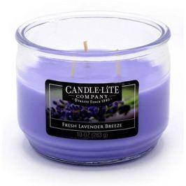 CANDLE LITE Fresh Lavender Breeze 283 g