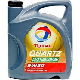 TOTAL QUARTZ 9000 FUTURE NFC 5W30 -  5 litr