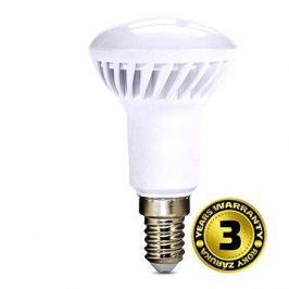 Solight LED žárovka reflektovaná E14 5W 4000K