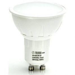 TESLA LED 5W GU10 stmívatelná