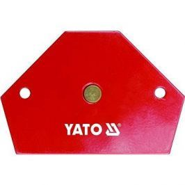 YATO Úhelník magnetický ke svařování 11,5 kg