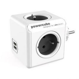 PowerCube Original USB šedá