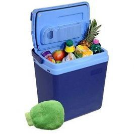 COMPASS Chladící box BLUE  displej s teplotou