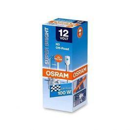 OSRAM Super Bright Premium, 12V, 100W, PK22s