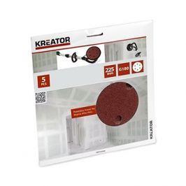 Kreator KRT232008, 225mm Bytové vybavení