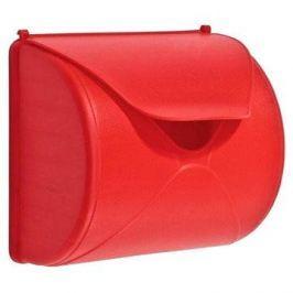 Cubs - Dopisní schránka červená