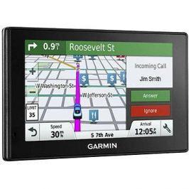 Garmin DriveSmart 60T-D Lifetime Europe 20