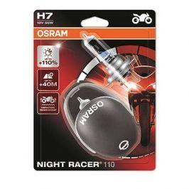 OSRAM H7 Night Racer Duo Blistr