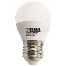 TESLA LED 4W E27