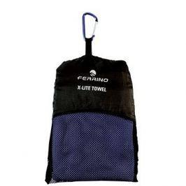 Ferrino X - Lite towel L - Blue