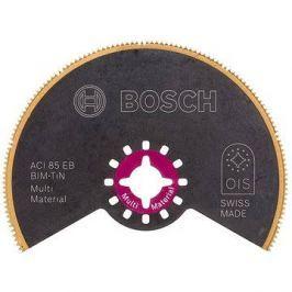BOSCH Segmentový pilový kotouč BIM-TiN ACZ 85 EIB Multi Material