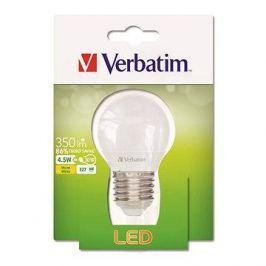 Verbatim 4.5W LED E27 2700K
