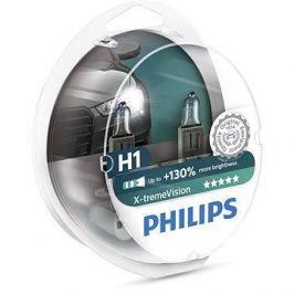 Philips H1 X-tremeVision 2ks H1