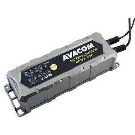 AVACOM Automatická nabíječka 6V / 12V 4,5A pro olověné AGM/GEL akumulátory (1,2-120Ah) Nabíječky autobaterií