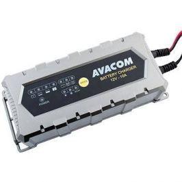 AVACOM Automatická nabíječka 12V 10A pro olověné AGM/GEL akumulátory (20-200Ah) Nabíječky autobaterií