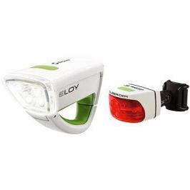 Sigma Eloy + Cuberider Sety