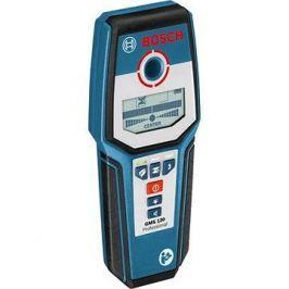BOSCH GMS 120 Professional Detektory
