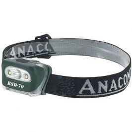 Anaconda - Čelovka RSD-70 Čelovky