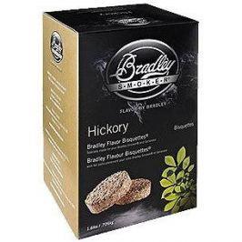 Bradley Smoker - Brikety Hickory 48 kusů Pro udírny