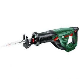 BOSCH PSA 18 LI (bez akumulátoru a nabíječky) Vybavení zahrady a garáže