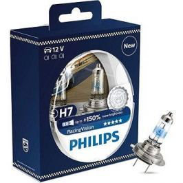 PHILIPS RacingVision H7 2ks H7