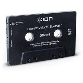 ION Cassette Adapter Bluetooth Rádia a navigace