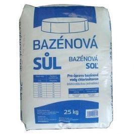 MARIMEX Sůl bazénová 25 kg Solinátory