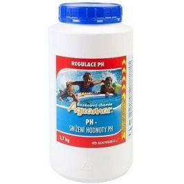 MARIMEX AQuaMar pH- 2,7 kg