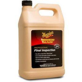 MEGUIAR'S Final Inspection, 3,78 l