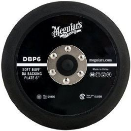 MEGUIAR'S DA Polisher Backing Plate 6