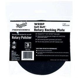 MEGUIAR'S Soft Buff Rotary Backing Plate