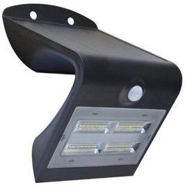 Immax SOLAR LED reflektor s čidlem, 3.2W, černá