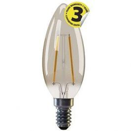 EMOS LED Vintage Candle 2W E14