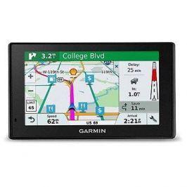 Garmin DriveSmart 51T-D Lifetime Europe 20
