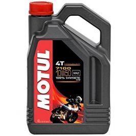 MOTUL 7100 10W50 4T 4L