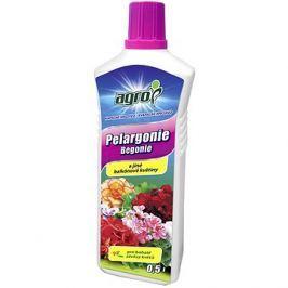 AGRO pro balkónové květiny 0,5 l  Hnojiva