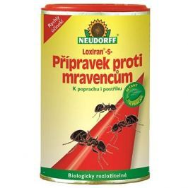 NEUDORFF Loxiran - S - přípravek proti mravencům 100 g