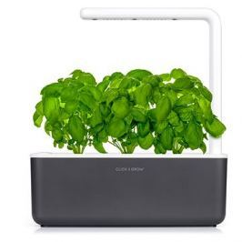 Click And Grow Smart Garden 3 šedý