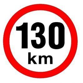 AGADOS Samolepka 130 km