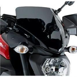 GIVI A 2118 plexi kouřové Yamaha MT- 07 700 (14-15)