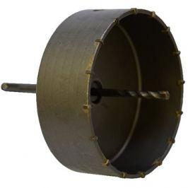 GEKO Vrták vykružovací 150mm SDS Plus
