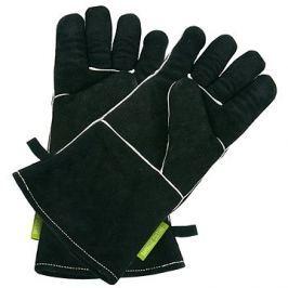 OUTDOORCHEF Kožené grilovací rukavice
