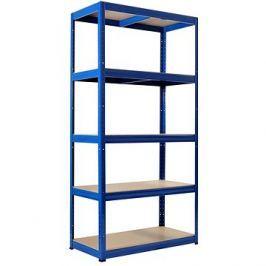 KOVONA FUTUR 1800 x 900 x 350 mm, modrá