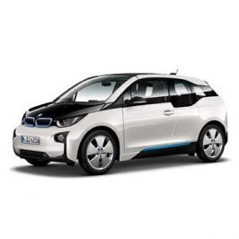 BMW i3 33 kWh (BEV) Bílá