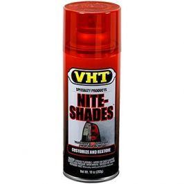 VHT Nite Shades červený sprej na tónování světlometů