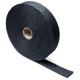 DEi Design Engineering termo izolační páska na výfuky, černá, šířka 25 mm, délka 15 m
