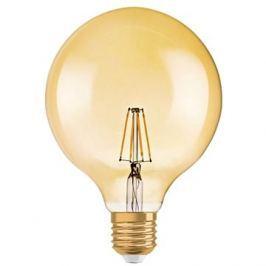 Osram 1906 Globe 34 4W LED E27 2400K GOLD