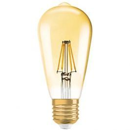 Osram 1906 Classic 54 7W LED E27 2400K GOLD